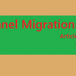 Cpanel Migration Steps