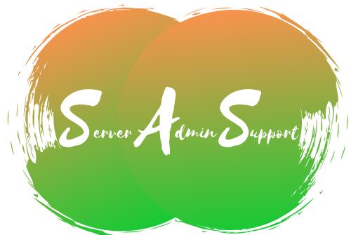 ServerAdminSupport